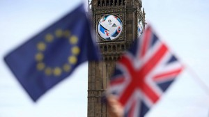 UK, the EU referendum and the Euro Cup